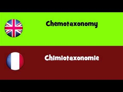 Chemosynthesis - Definition: Dictionary, Words That Start