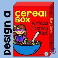 Cereal Box Book Report Templates - PPT, AI Free